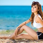 Beach beauty beach wallpaper download