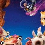 Ice Age 5 Star collision HD computer wallpaper