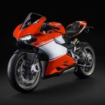 Ducati 1199 motorcycle hd wallpaper