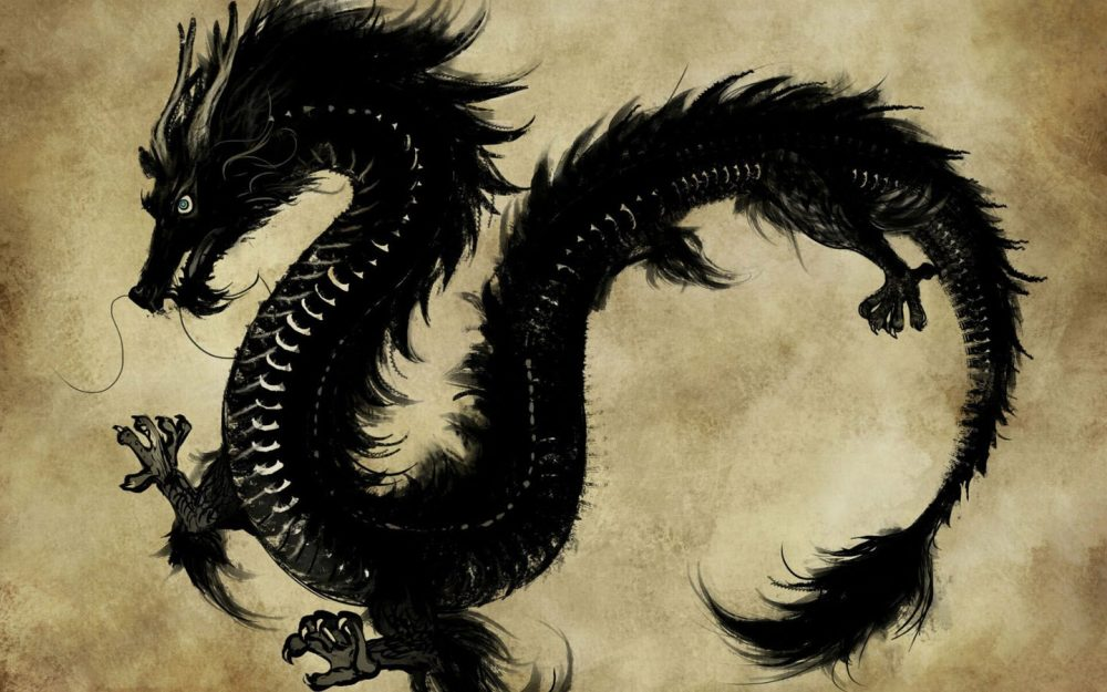 Dragon cool HD wallpaper pictures