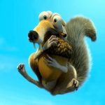 Ice Age 4: Continental Drift wallpaper