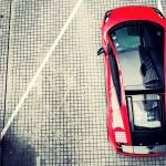 Limited Edition Red Sports Car HD Car Wallpaper