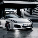 Silver sports car HD car wallpaper