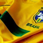 Brazil T-shirt wallpaper