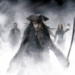 Pirates of the Caribbean 3 wallpaper