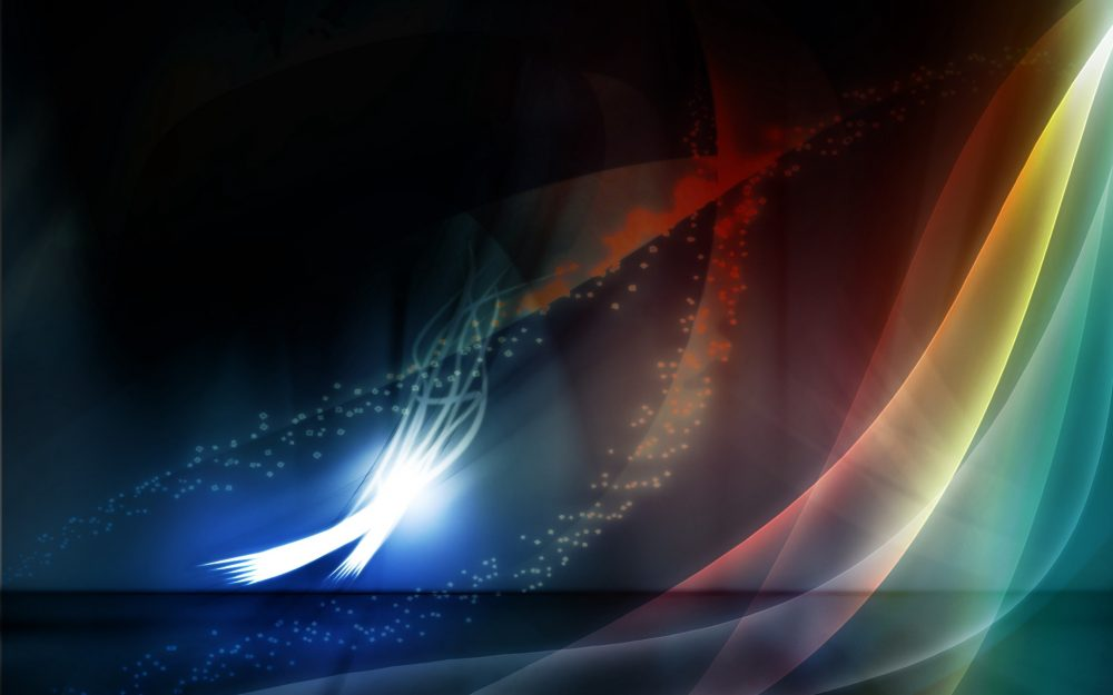 line, paint, feather hd wallpaper