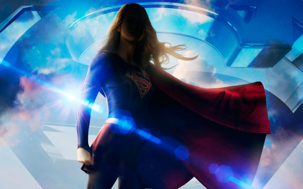 Superwoman, movie, Superwoman desktop wallpaper