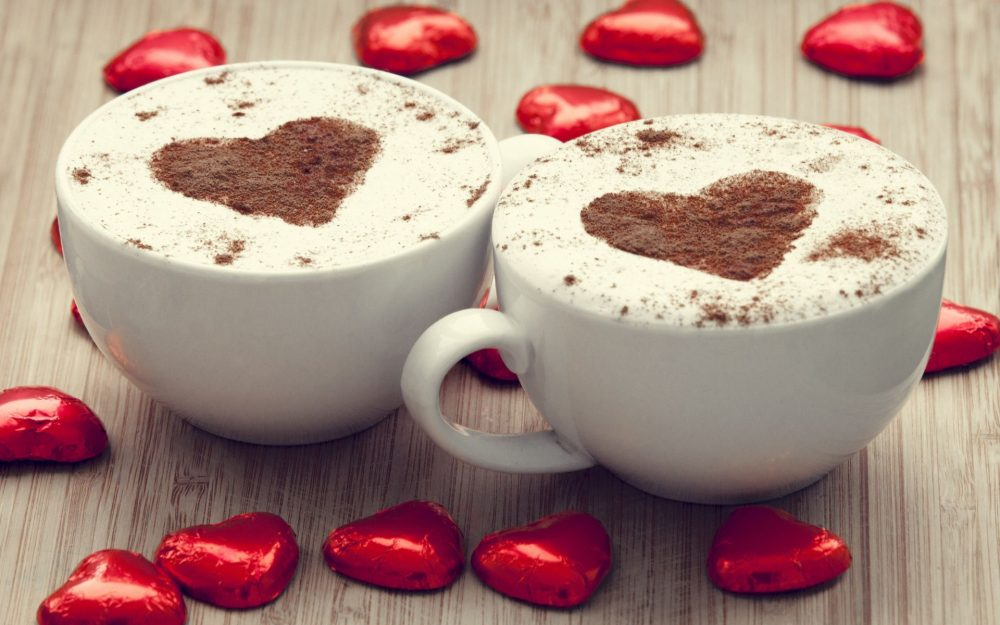 Love coffee desktop wallpaper pictures