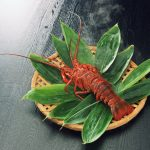 Lobster, greens, delicacy, smoke, appetizing, cancer, smoke