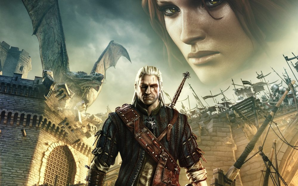 The Witcher – The King's Killer