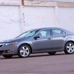 metallic gray, style, side view, acura, cars, tsx, 2008, walls