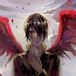blood, manhwa, strong, wings, game, manga, vampire, by sawitry, noblesse, asian, mawara, rai, powerful