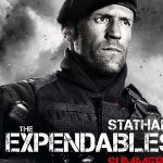 Jason Statham, Jason Statham The Expendables 2 hd wallpaper
