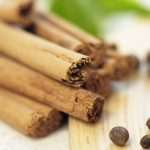 Food, cinnamon, macro