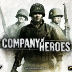 soldiers, coh, company of heroes