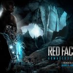 New, armagedon, Red faction, game