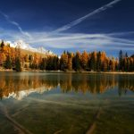 Italy St. Pel Lake landscape scenery wallpaper desktop