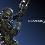 Wallpaper, Genesis, games