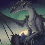 Nice anime dragon wallpaper pictures