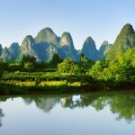 Guilin landscape HD landscape wallpaper pictures