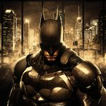 Batman Hero HD Wallpaper