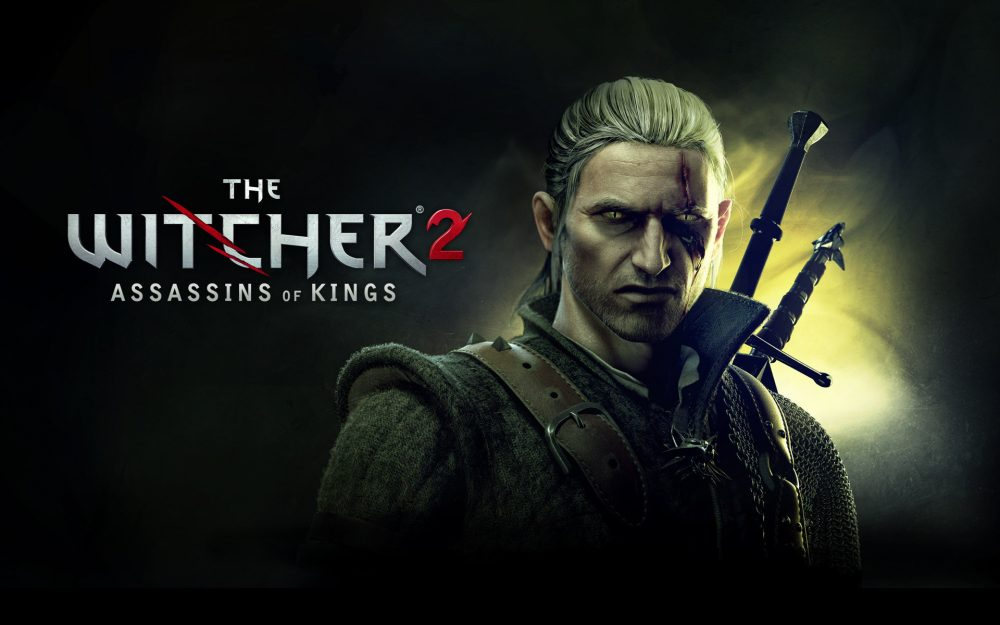 Assassins of Kings, Witcher 2, Heralt, assassins of kings, the witcher 2