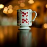 Photo, picture, cup, table, mug, different, image