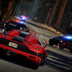 Need for speed, hot pursuit, koenigsegg