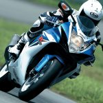 Transport, roads, photo, gsx-r600, suzuki, man, iron horses