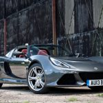 Pull the wind sports car HD lotus car wallpaper pictures