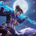 King Glory Sun Wukong Supreme Treasure Wallpaper