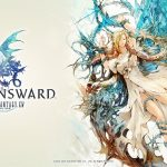Final Fantasy 14 Goddess Desktop Wallpaper