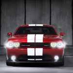 Dodge, srt8, challenger