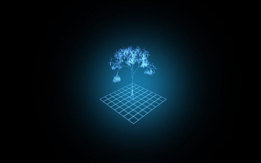 Projection tree