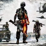Engineering, Battlefield: Bad Company 2, armed infantry