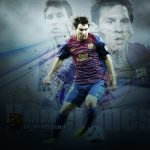 Messi hd wallpaper