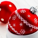 Scenery, pattern, Christmas, Christmas, New Year, Christmas, toys