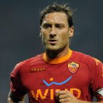 Totti desktop background