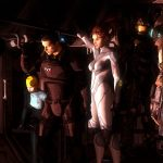 samus aran, starcraft, mass effect, master chief