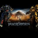 Transformers 2 come back wallpaper