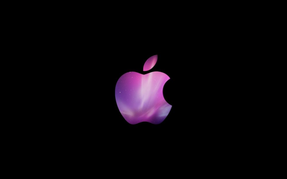 Symphony apple desktop background