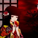 Hell girl desktop background