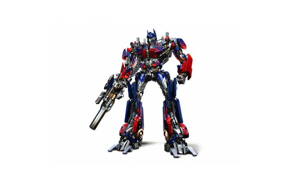 Transformers Optimus Prime hd wallpaper