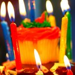 Birthday candle beautiful wallpaper big picture