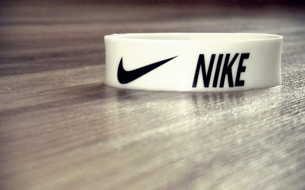 Nike bracelet desktop wallpaper