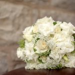 Eustoma, composition, flower, hydrangea, flowers