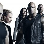 Fast and Furious wallpaper 8