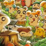 Hamtaro nice HD wallpaper cute pictures sell Meng