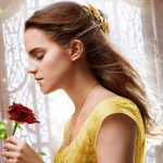 Beauty and the Beast Belle Emma Watson wallpaper
