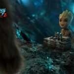 """""""Guardians of the Galaxy 2"""" Groot Baby HD Wallpaper"""